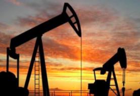 Petróleo de Texas cierra con una bajada del 0,39 %, hasta 45,53 dólares