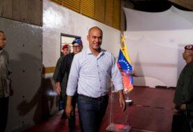 Chavismo comienza la campaña a las Legislativas sin tapabocas