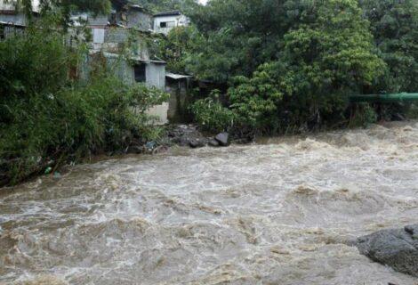 Comunidad de Luisiana queda inundada tras paso de Ida