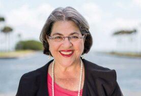 Daniella Levine asume como primera alcadesa de Miami-Dade