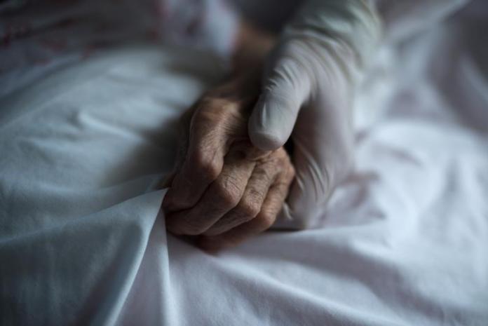 Descubren un biomarcador que alerta del inicio del alzhéimer
