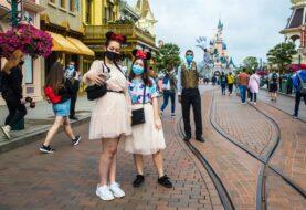 Disney despedirá a 32.000 empleados por el impacto de la covid en sus parques