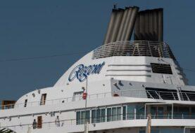 EEUU eleva al máximo el riesgo de exposición a la covid-19 en los cruceros