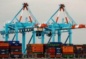 El déficit comercial de EE.UU. bajó a 63.900 millones de dólares en septiembre