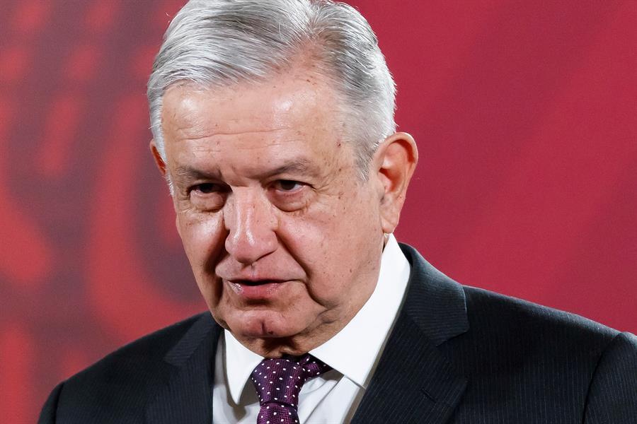 """""""Estoy bien gracias al creador"""", dice López Obrador previo a su cumpleaños 67"""