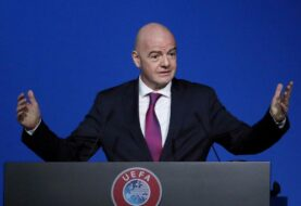 FIFA renueva compromiso contra violencia de género con OMS y UE