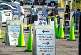 Florida supera las 17.000 muertes por covid-19
