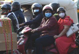 India acumula el 20 % de los casos de COVID-19 en el mundo