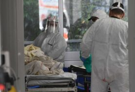"""Instituto de Sanidad italiano advierte de una posible """"situación incontrolada"""""""