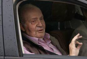 Juan Carlos I nuevamente investigado por blanqueo de capitales