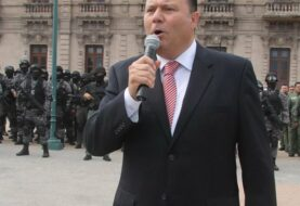 Jueza decidirá pronto sobre prescripción en el caso del exgobernador mexicano