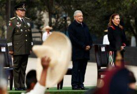 López Obrador agradece a la Marina mexicana el apoyo contra la pandemia