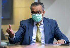 OMS asegura que la vacuna para frenar la pandemia es urgente