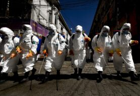 Pandemia supera los 60 millones de casos