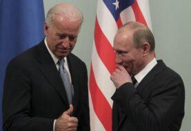 Putin felicitará a presidente de EEUU cuando haya resultados oficiales