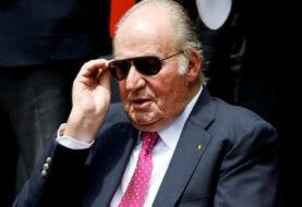 Rey Juan Carlos I ocultó en Suiza millones en acciones