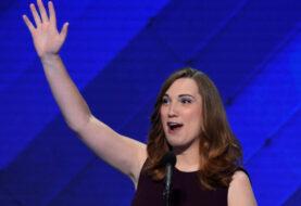 Sarah McBride, la primera senadora estatal trans