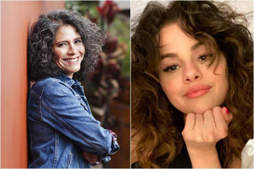 Selena Gómez interpretará a la montañista peruana Silvia Vásquez-Lavado