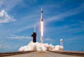 SpaceX y la NASA inician una nueva etapa de misiones tripuladas