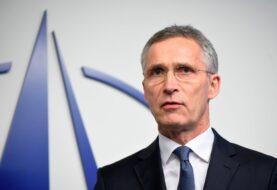 La OTAN advierte que no reconocerá a talibanes que tomen Afganistán por la fuerza