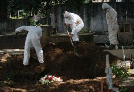 Venezuela suma 810 muertes por covid-19