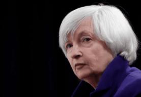 Yellen, la economista que rompió todos los techos de cristal
