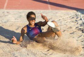 Yulimar Rojas entre los diez mejores atletas del año