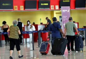 Aeropuerto de La Habana reabre en medio de la pandemia