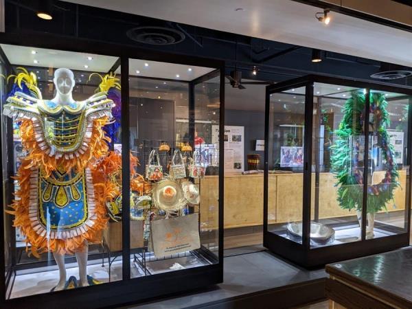 """Abre en Miami el """"primer"""" museo de herencia caribeña en EE.UU."""