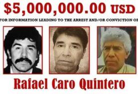 Caro Quintero: capo mexicano de los años 80 es el más buscado hoy por la DEA