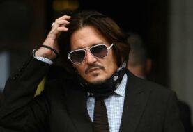 """Johnny Depp pierde el juicio por difamación contra el diario """"The Sun"""""""