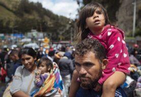 ACNUR pide fondos para ayudar a venezolanos en Latinoamérica
