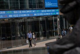 Alibaba y las digitales detienen la sangría en el Hang Seng