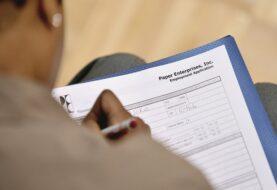 Bajan a 712.000 las solicitudes semanales de subsidio por desempleo