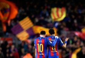Barça-PSG, cruce estrella con reencuentro de Messi y Neymar
