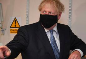 """Johnson avisa que el R.Unido no puede """"relajarse"""" hasta que llegue la vacuna"""