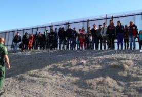 Partido Demócrata en México prevé fin de la política migratoria de Trump