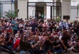 Cuba rompe el diálogo con los artistas y les acusa de recibir dinero de EEUU