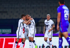 Pumas propician una remontada histórica eliminando a Cruz Azul y se clasifican a la final