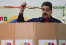 """OEA no reconoce las elecciones en Venezuela por consolidar """"dictadura"""""""