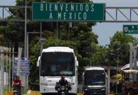 Gobierno de México se prepara para recibir más refugiados ante el COVID-19