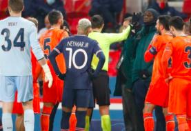 UEFA designa inspector para investigar el incidente racista