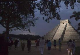 Turismo internacional en México cae un 43,7 % interanual en octubre