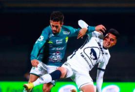 Pumas y León empatan en el primero de la final del fútbol mexicano