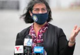 Alcaldesa Miami-Dade deja la cuarentena tras dos pruebas negativas COVID-19