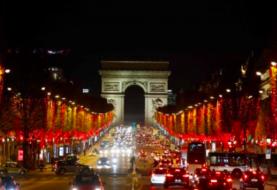 Europa: cerrada en navidad por coronavirus