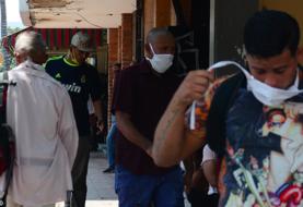Dos estados de Venezuela en situación crítica por covid-19, según oposición