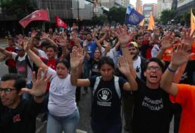 Una ONG denuncia 33 ataques a defensores de DD.HH. en Venezuela en noviembre