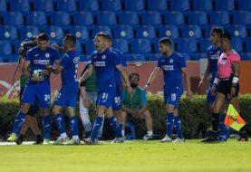 Cruz Azul saldrá a curarse las heridas en la Liga de campeones de Concacaf