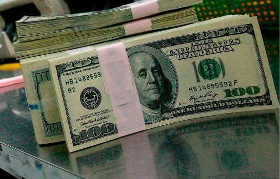 Déficit comercial de EEUU subió a 63.100 millones de dólares en octubre